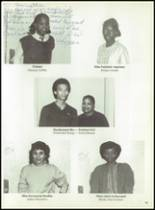 1985 William H. Maxwell Vocational High School Yearbook Page 86 & 87