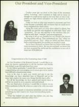 1985 William H. Maxwell Vocational High School Yearbook Page 88 & 89