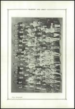 1927 State College Area High School Yearbook Page 42 & 43