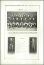 1927 State College Area High School Yearbook Page 50 & 51