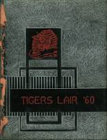 1960 Yearbook Slaton High School