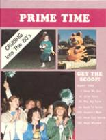1984 Yearbook Allen Park High School