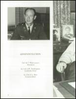 1975 Fork Union Military Academy Yearbook Page 26 & 27