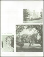 1975 Fork Union Military Academy Yearbook Page 28 & 29