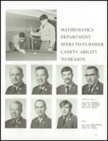 1975 Fork Union Military Academy Yearbook Page 32 & 33