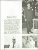 1975 Fork Union Military Academy Yearbook Page 42 & 43