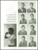 1975 Fork Union Military Academy Yearbook Page 44 & 45