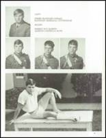 1975 Fork Union Military Academy Yearbook Page 46 & 47