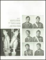 1975 Fork Union Military Academy Yearbook Page 50 & 51