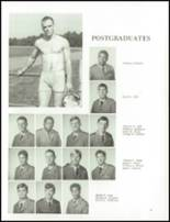1975 Fork Union Military Academy Yearbook Page 58 & 59