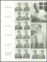 1975 Fork Union Military Academy Yearbook Page 60 & 61