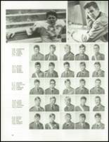 1975 Fork Union Military Academy Yearbook Page 64 & 65