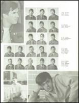 1975 Fork Union Military Academy Yearbook Page 66 & 67