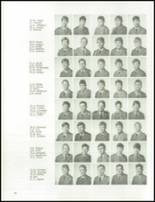 1975 Fork Union Military Academy Yearbook Page 68 & 69