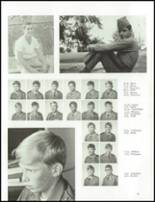 1975 Fork Union Military Academy Yearbook Page 70 & 71