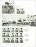 1975 Fork Union Military Academy Yearbook Page 74 & 75