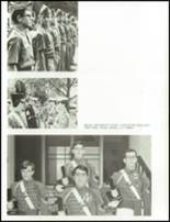 1975 Fork Union Military Academy Yearbook Page 96 & 97