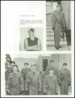 1975 Fork Union Military Academy Yearbook Page 98 & 99