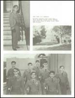 1975 Fork Union Military Academy Yearbook Page 100 & 101
