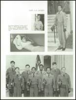1975 Fork Union Military Academy Yearbook Page 102 & 103