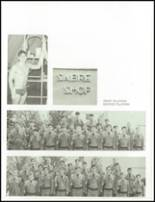 1975 Fork Union Military Academy Yearbook Page 106 & 107