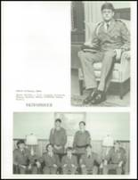 1975 Fork Union Military Academy Yearbook Page 110 & 111