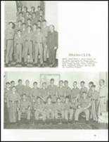 1975 Fork Union Military Academy Yearbook Page 112 & 113