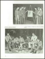 1975 Fork Union Military Academy Yearbook Page 114 & 115