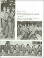 1975 Fork Union Military Academy Yearbook Page 116 & 117