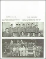 1975 Fork Union Military Academy Yearbook Page 118 & 119