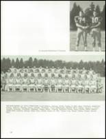 1975 Fork Union Military Academy Yearbook Page 124 & 125