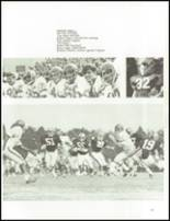 1975 Fork Union Military Academy Yearbook Page 128 & 129