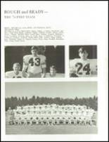 1975 Fork Union Military Academy Yearbook Page 130 & 131
