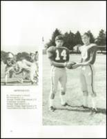 1975 Fork Union Military Academy Yearbook Page 136 & 137