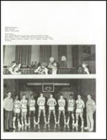 1975 Fork Union Military Academy Yearbook Page 148 & 149