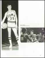 1975 Fork Union Military Academy Yearbook Page 150 & 151