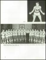 1975 Fork Union Military Academy Yearbook Page 152 & 153