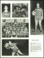 1975 Fork Union Military Academy Yearbook Page 154 & 155