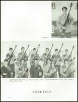 1975 Fork Union Military Academy Yearbook Page 164 & 165