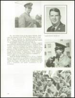 1975 Fork Union Military Academy Yearbook Page 170 & 171