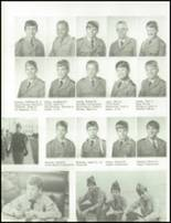 1975 Fork Union Military Academy Yearbook Page 174 & 175