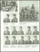 1975 Fork Union Military Academy Yearbook Page 176 & 177