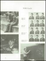 1975 Fork Union Military Academy Yearbook Page 180 & 181