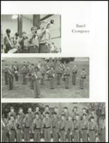 1975 Fork Union Military Academy Yearbook Page 182 & 183