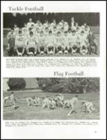 1975 Fork Union Military Academy Yearbook Page 190 & 191