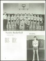 1975 Fork Union Military Academy Yearbook Page 192 & 193