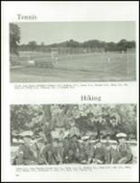1975 Fork Union Military Academy Yearbook Page 194 & 195