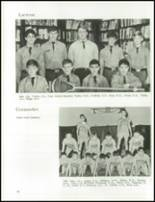 1975 Fork Union Military Academy Yearbook Page 198 & 199