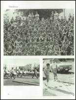 1975 Fork Union Military Academy Yearbook Page 202 & 203