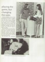 1970 Palatine High School Yearbook Page 12 & 13